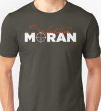 Sebastian Moran, Sniper (in white) T-Shirt