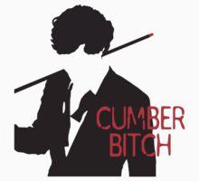 Cumberbitch | Unisex T-Shirt