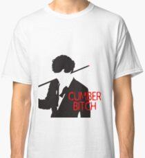 Cumberbitch Classic T-Shirt