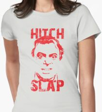 Hitch Slap Women's Fitted T-Shirt