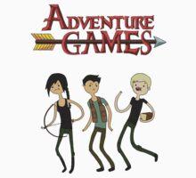 Adventure Games | Unisex T-Shirt