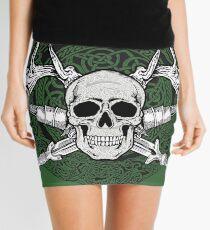 St Paddys Day XVI Mini Skirt