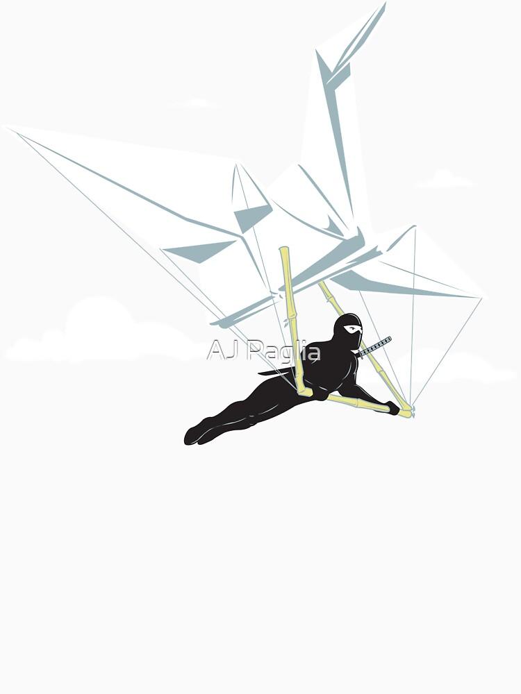 Ninja Glider | Unisex T-Shirt