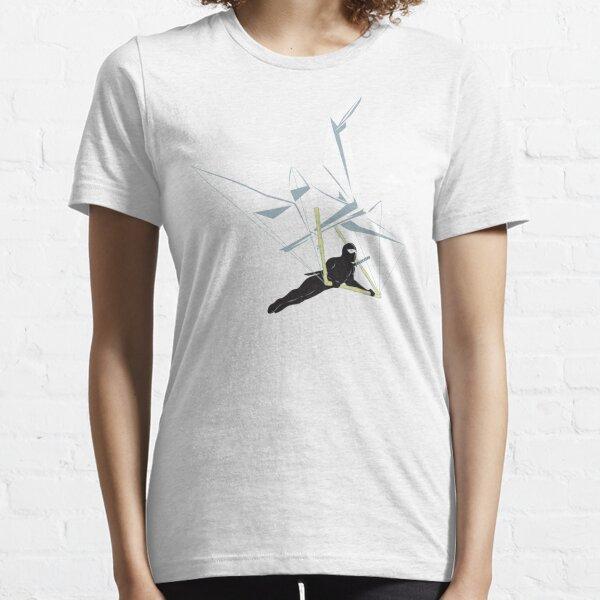 Ninja Glider Essential T-Shirt