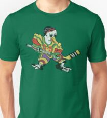 D-5 Ducks Unisex T-Shirt