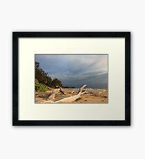 MCC Solitude Framed Print