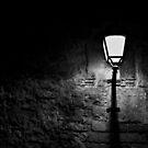 Darkest Light by Ann Evans