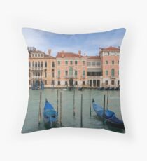 Venise Throw Pillow