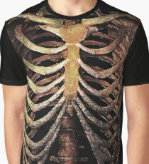 RIB CAGE TEE Graphic T-Shirt