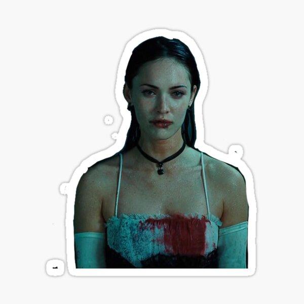 jennifer's body sticker Sticker