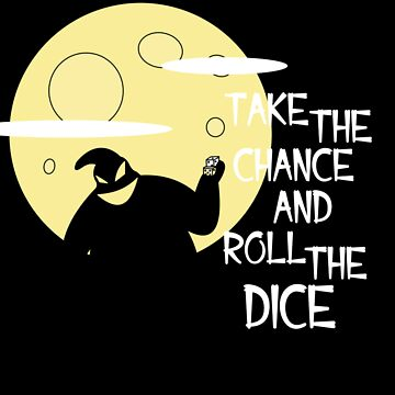 Bau bau - Take the chance and roll the dice by Reinheit