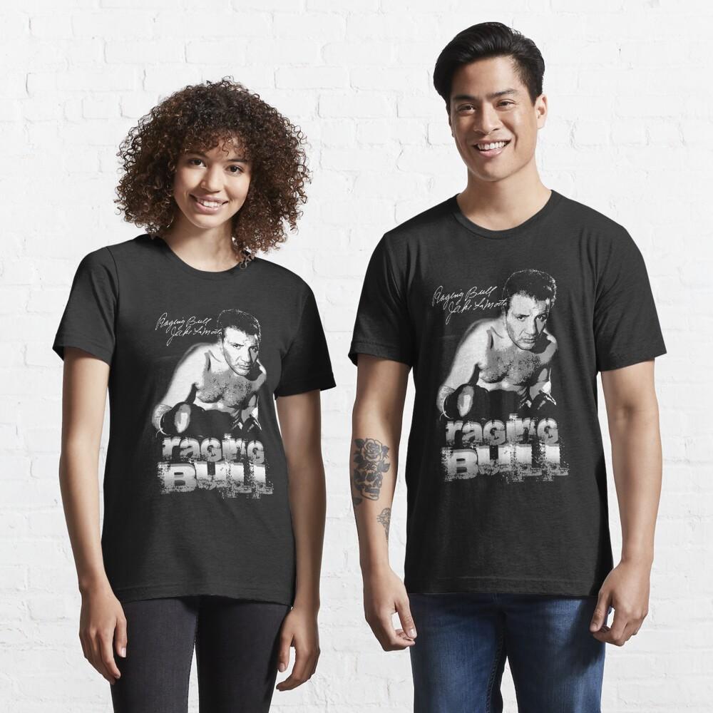 jake lamotta Essential T-Shirt
