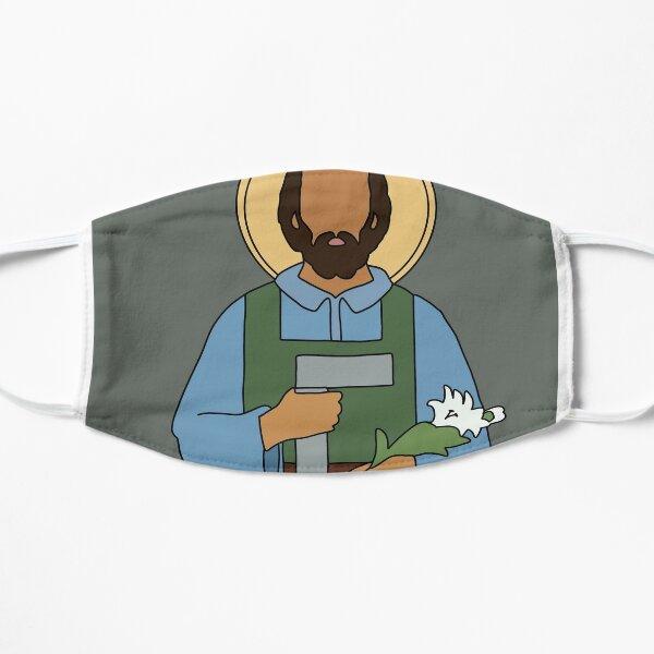 Saint Joseph Flat Mask