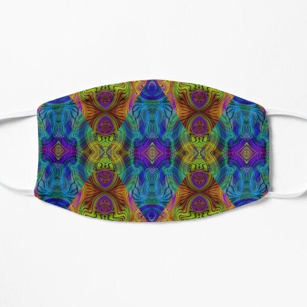 Varietile 50b (Mask 1) Flat Mask