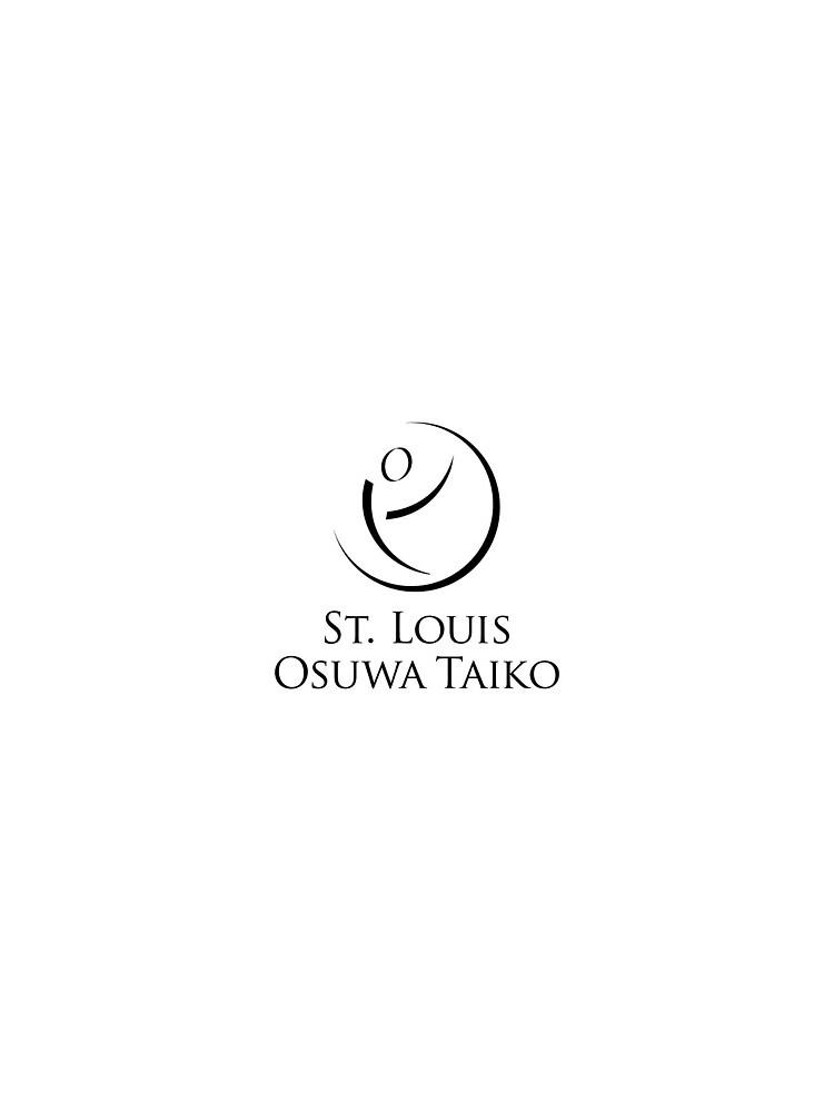 St. Louis Osuwa Taiko by stltaiko