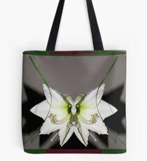 Peace Man, Peace Tote Bag