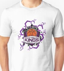 South Geelong Kings Basketball Unisex T-Shirt