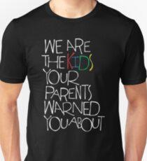 K.I.D.S Unisex T-Shirt