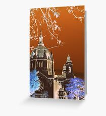 St. Paul Cathedral  Greeting Card