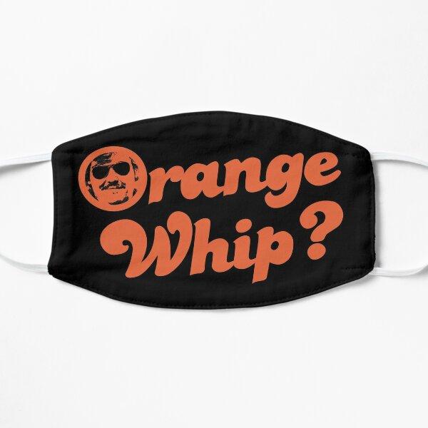Orange Whip Shirt, Sticker, Hoodie Mask