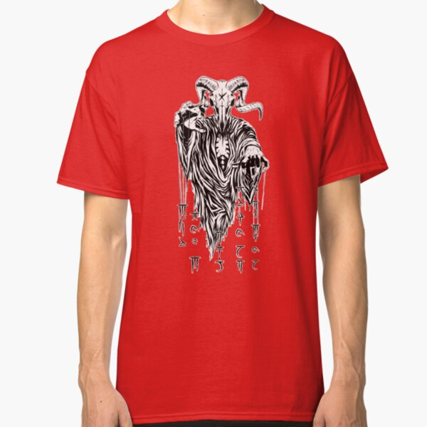 G.O.A.T Second Edition Classic T-Shirt