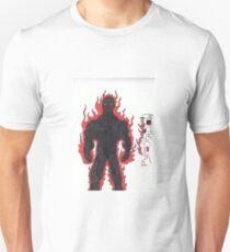 PyroShadow Unisex T-Shirt