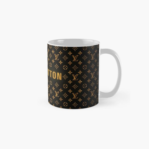 Black Gold Classic Mug