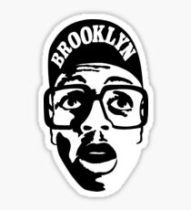 Spike Lee 86' Sticker