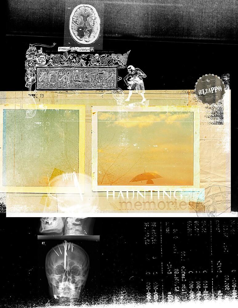 Haunting Memories by soyelzappo