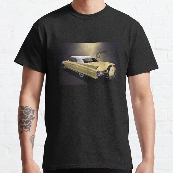 Cadillac DeVille 1962 Classic T-Shirt