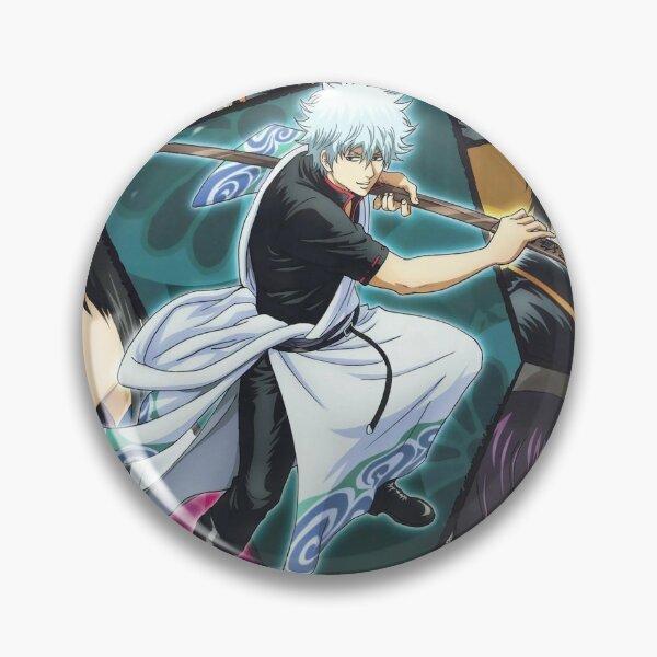 Gintama  Pin