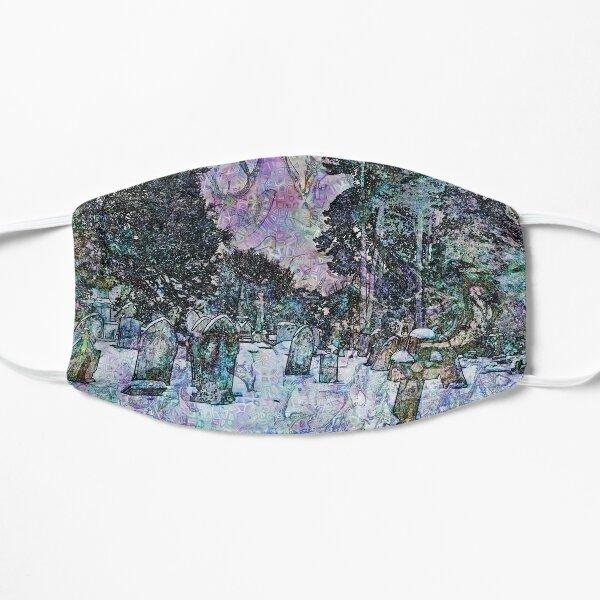Hyperborean Landscape 6 Mask