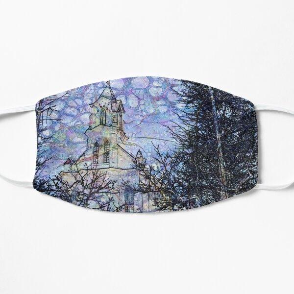Hyperborean Landscape 1 Mask