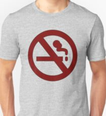Marceline: No Smoking Shirt Unisex T-Shirt