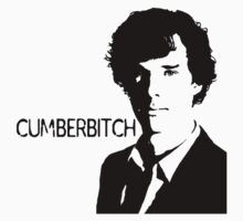 Cumberbitch (detail)  | Women's T-Shirt