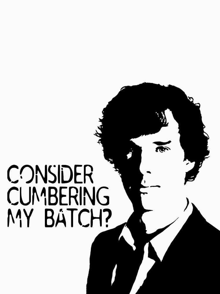 Consider cumbering my batch?  by annab3rl1n