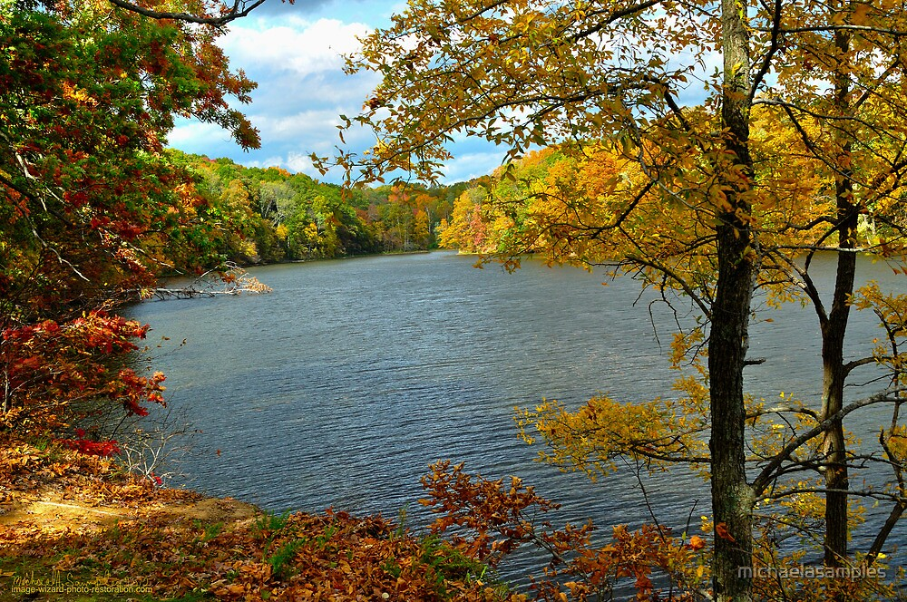 Murphysboro Lake (7) by michaelasamples