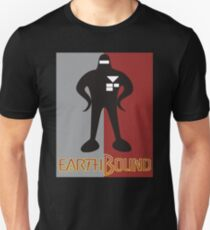 Earthbound Starman obey T-Shirt