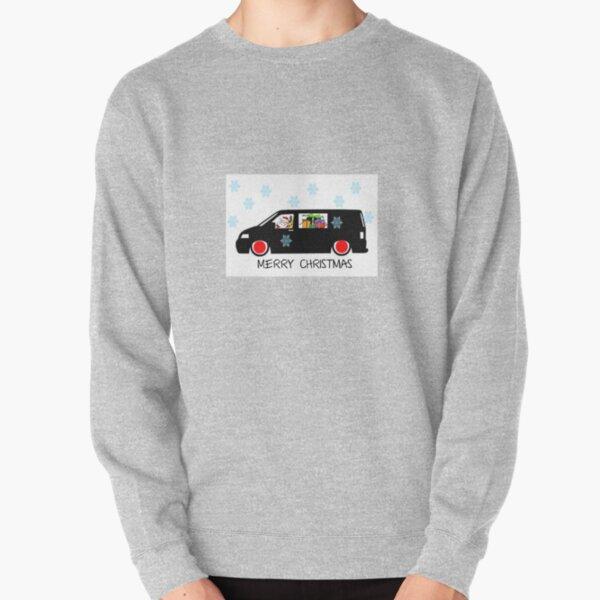 VW Voiture Camper Rétro Hoodies T1 T2 T3 T4 T5 08VW