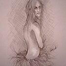 The Jostedal Grouse by Aubrey Dunn