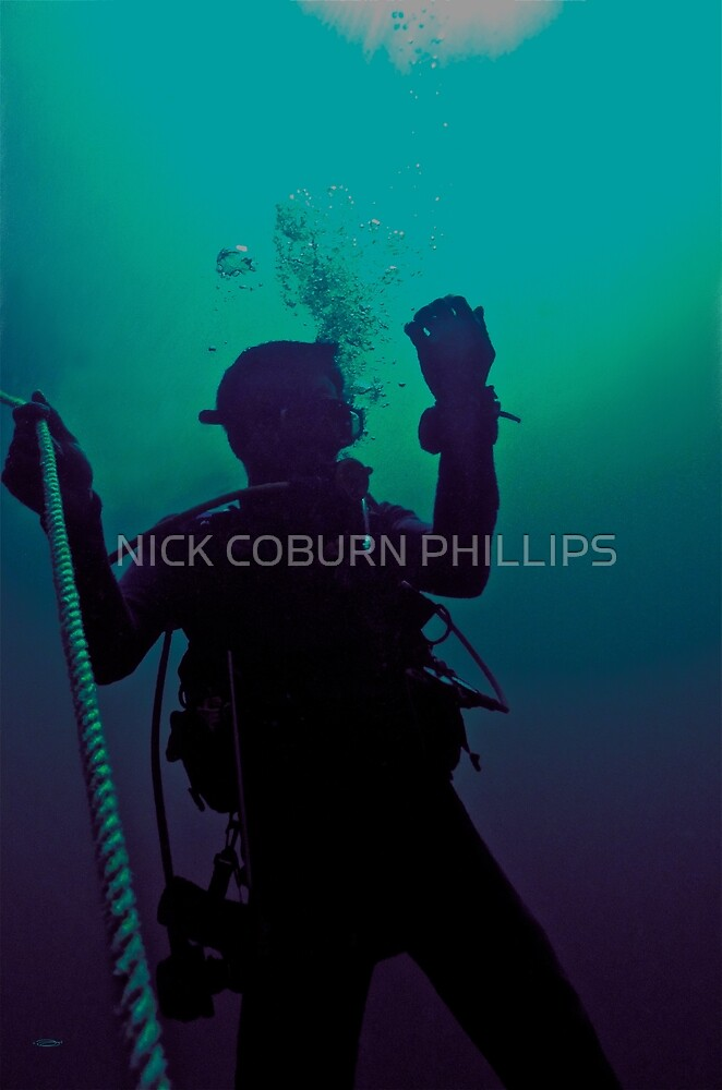 PUNKED FOR TIME! by NICK COBURN PHILLIPS