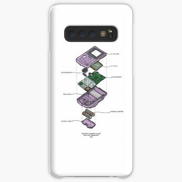 GAMEBOY COLOR Samsung Galaxy Snap Case