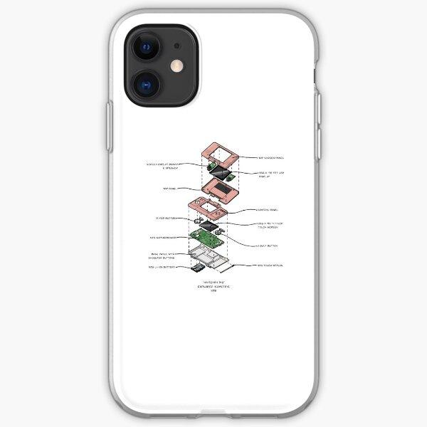 NINTENDO DS iPhone Soft Case