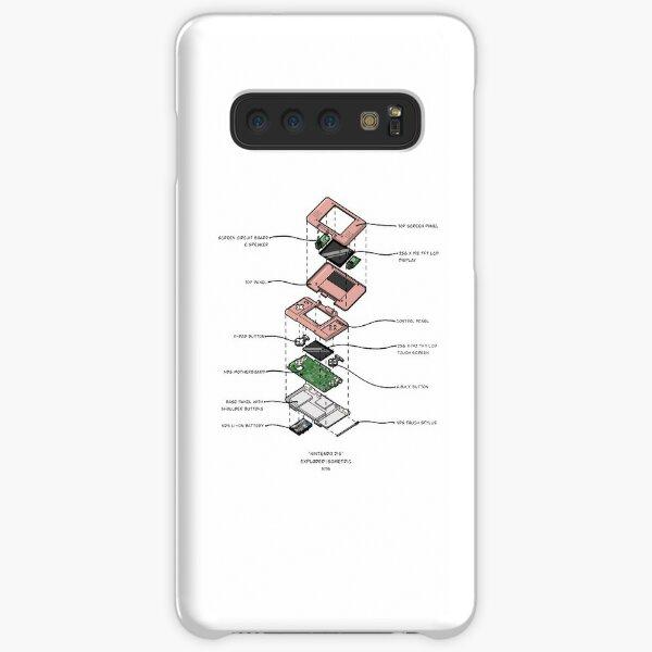 NINTENDO DS Samsung Galaxy Snap Case