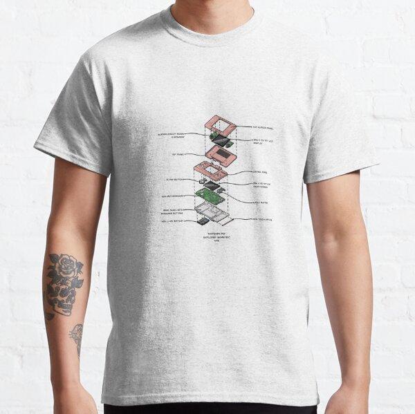 NINTENDO DS Classic T-Shirt