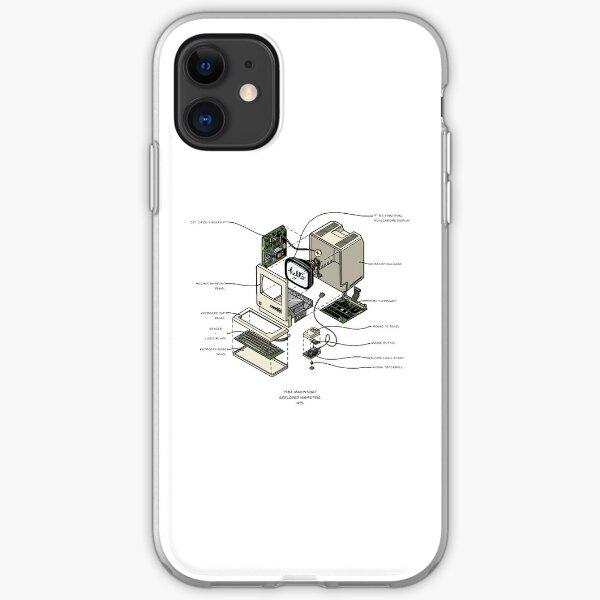 MACINTOSH iPhone Soft Case
