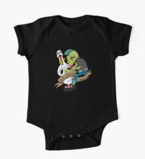 Too Ghoul for school One Piece - Short Sleeve