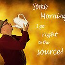 Coffee Mornings by Michael Taggart