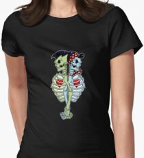 Psychobilly couple T-Shirt