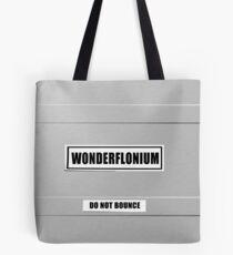 Wonderflonium (DO NOT BOUNCE) Tote Bag